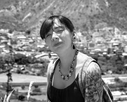 perfil Karen Toro